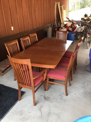 Kitchen table for Sale in Cle Elum, WA