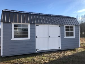Storage Shed 12x24 for Sale in Greenville, SC