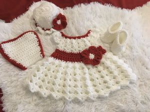 Crochet set for Sale in Philadelphia, PA
