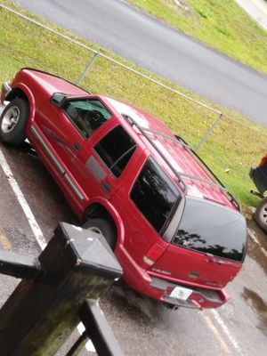 Chevy Blazer for sale serious buyers only!!! for Sale in Bartow, FL