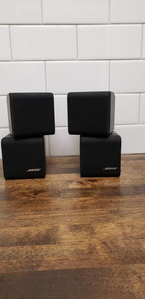 Bose. Redline cubes. Pair for Sale in Pasadena, CA