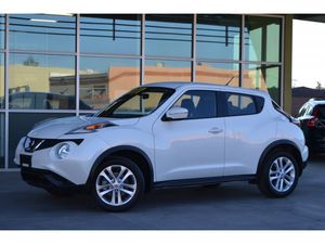 2015 Nissan JUKE for Sale in Tempe, AZ