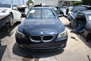 2008 2009 2010 BMW 535 FOR PARTS PARTING OUT CAR PARTS for Sale in Houston, TX