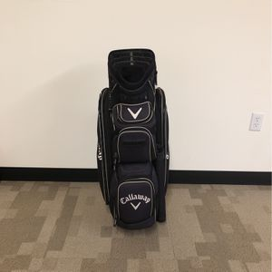 Callaway Cart Golf Bag for Sale in Gladstone, OR