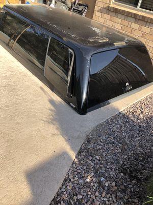 F-250 long bed camper shell for Sale in Phoenix, AZ