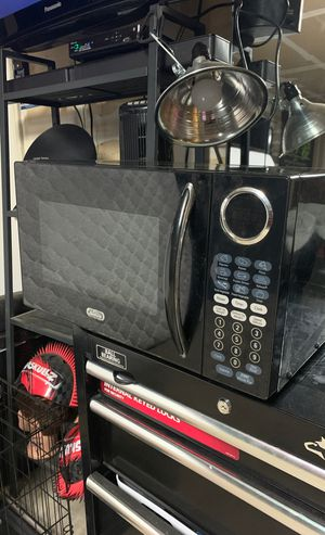Sunbeam Microwave for Sale in Tracy, CA