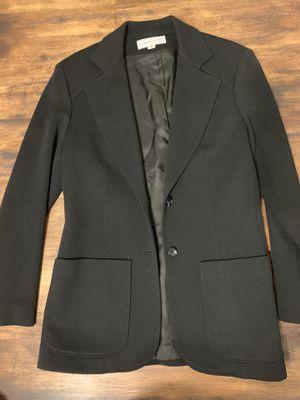 Black blazer for Sale in Hermon, ME