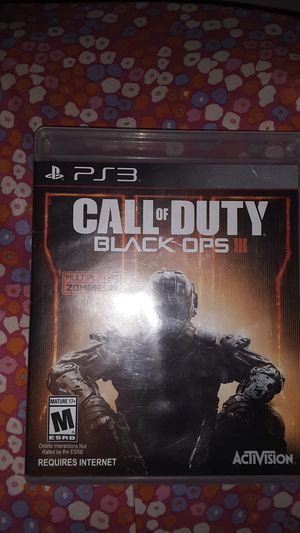 Black Ops 3 for Sale in Orange, CA