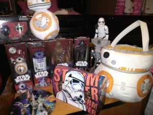Star wars for Sale in Wichita, KS