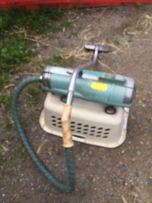 Trulux Vacuum Machine $20 for Sale in Jersey City, NJ