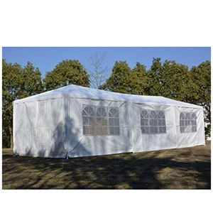 White wedding tent 10'x30' for Sale in Belleville, NJ