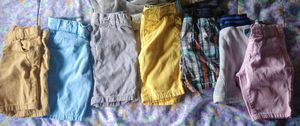Lot of Boys Shorts - size 3/4T for Sale in Kennewick, WA