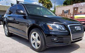 2012 Audi Q5 for Sale in Port Richey, FL