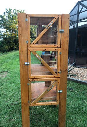 Bird Cage for Sale in Mount Dora, FL