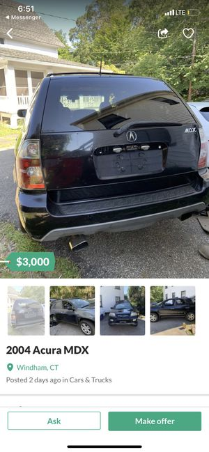 Acura for Sale in West Hartford, CT