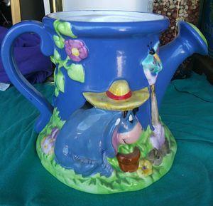 Disney Winnie The Pooh Ceramic Decorations for Sale in Cocoa, FL