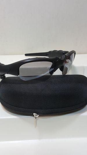 Sunglasses Bluetooth headset for Sale in Washington, DC