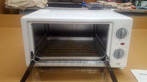 Toaster oven , auto manuals, rv release valve for Sale in Everett, WA