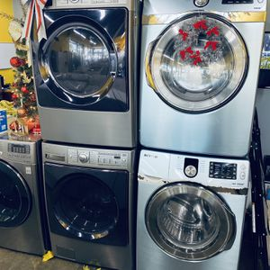 Washer And Dryer Set for Sale in Compton, CA