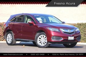 2017 Acura RDX for Sale in Fresno, CA