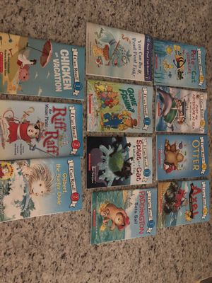 "11 Scholastic ""I Can Read"" Books - Brand New for Sale in Cedar Park, TX"