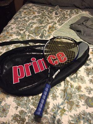 Prince tennis racket for Sale in Atlanta, GA