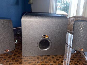 Klipsch Speakers for Sale in Burien,  WA