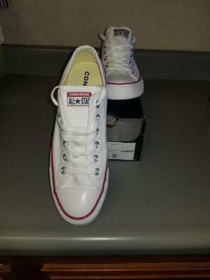 Converse all star for Sale in Palmdale, CA
