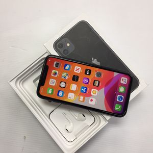 iPhone 11 64gb Unlocked for Sale in Irving, TX