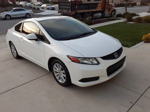 Honda Civic 2012 for Sale in DEVORE HGHTS, CA