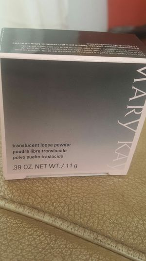 Mary Kay translucent loose powder for Sale in San Diego, CA