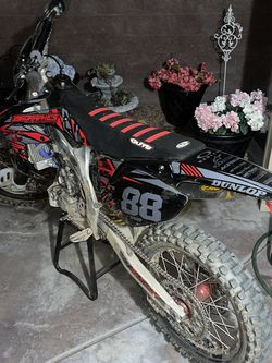 2005 CRF450r for Sale in Chino,  CA