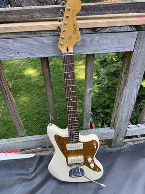 Fender Artist J Mascis Jazzmaster Electric Guitar for Sale in Woodbridge, VA