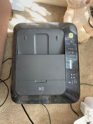 Canon MX printer for Sale in Hanford, CA
