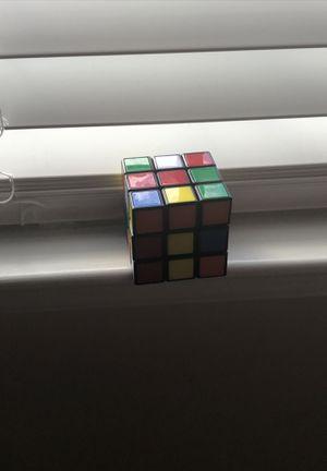 Rubix Cube for Sale in Stephenson, VA