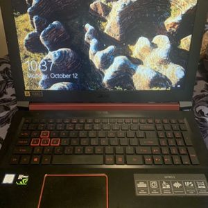 ACER Nitro Gaming Laptop & Red Dragon Mouse for Sale in San Diego, CA