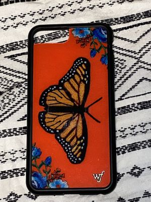 Wildflower Case for IPhone 7 Plus for Sale in Chino, CA