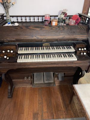 Thomas Organ Co for Sale in Oroville, CA