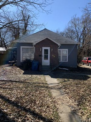 303 W Quincy for Sale in Pittsburg, KS