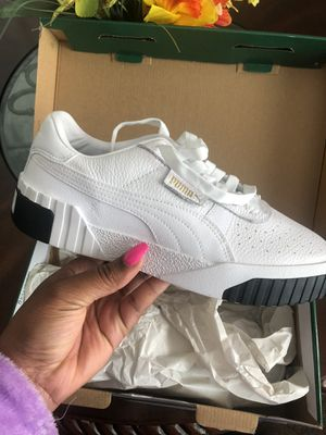 Puma shoes 10 women's for Sale in Columbus, OH