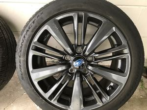 Car Rims Subaru for Sale in Kissimmee, FL
