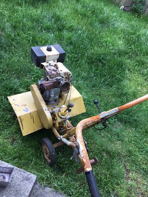 Craftsman Rotor tiller for Sale in Tacoma, WA