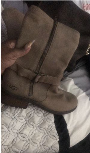 New UGG Boots size 10 medium never worn for Sale in Rancho Cucamonga, CA