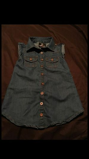 Toddler girl clothes (used) for Sale in Lynwood, CA