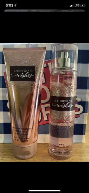 Bath and body works for Sale in Norwalk, CA