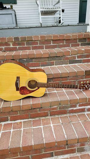 Yamaha guitar for Sale in Laurel, MD