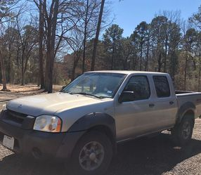 2003 Nissan Frontier for Sale in Mount Vernon,  TX