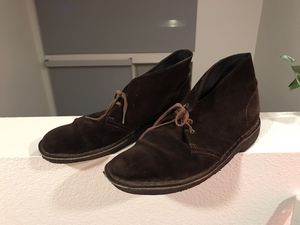 Clarks Desert Boots size 8 for Sale in Portland, OR