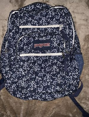 Jansport backpack for Sale in Carlsbad, CA