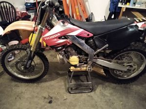 2001 Cr 250 for Sale in Mesa, AZ